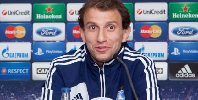 """Я бы хотел попробовать свои силы в """"Барселоне"""", но пока не могу - Ренан Брессан"""