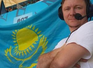 Чемпионат мира по футболу KazSport отработал на 4 с плюсом - Диас Ахметшарип
