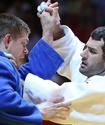 Дзюдоист Максим Раков стал шестым в обновленном мировом рейтинге