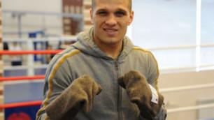 Стал известен соперник Деревянченко в дебютном поединке на профи-ринге