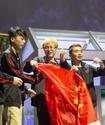 Победитель чемпионата мира по Dota 2 получил пять миллионов долларов