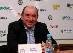 Наша страна продолжает уверенно лидировать в еврокубковом сезоне - Михаил Гурман