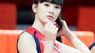 Сабина Алтынбекова слишком красива для игры в волейбол - американские СМИ