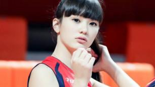 Сабина Алтынбекова мечтает поднять волейбол в Казахстане на новый уровень