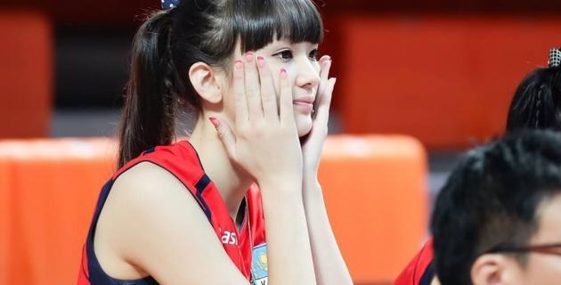 В Казахстане появился фан-клуб волейболистки Сабины Алтынбековой