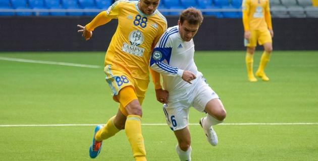 Анонс дня, 3 августа. Матчами 22-го тура завершится первый этап чемпионата Казахстана по футболу