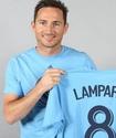 """Лэмпард назвал переход в """"Манчестер Сити"""" новой главой в карьере"""