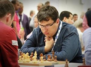 Казахстанские шахматисты занимают третье место после пяти туров на всемирной Олимпиаде