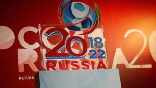 """Медведев потребовал провести ЧМ-2018 """"на уровне Олимпиады"""""""