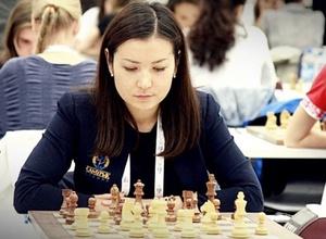 Шахматистки Казахстана обыграли Францию на Всемирной олимпиаде