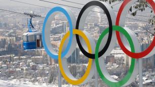 Олимпийскую заявку Алматы презентовали азиатским журналистам в Инчхоне