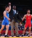 Олимпийские призеры Гаджиев и Танатаров выступят на чемпионате мира по борьбе