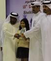 Шахматистка Бибисара Асаубаева выиграла юниорский турнир в Дубае