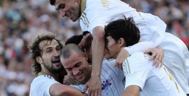 """Сможет ли """"Актобе"""" пройти раунд плей-офф Лиги Европы с четвертого раза?"""