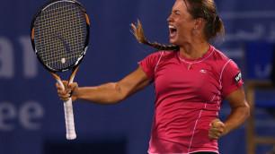 Путинцева стартовала с победы в квалификации US Open