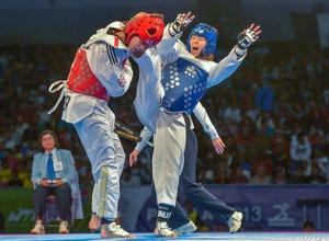 Легионеры из Турции и Кореи не помогут сборной Казахстана по таэквондо на Гран-при в Астане