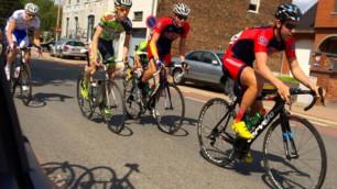 В аварии погиб 18-летний чемпион по велоспорту