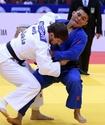 В борьбе за выход в финал ЧМ подвела недооценка соперника - дзюдоист Ертуган Торенов