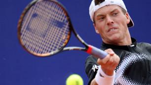 Королев проиграл Синикропи в полуфинале турнира серии ITF в Хорватии