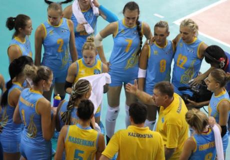 Фото федерация волейбола рк
