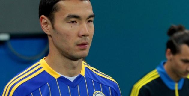 Нурдаулетов и Карпович будут работать на матче Казахстан - Латвия в качестве экспертов