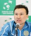 Доскараев рассказал о роли Назарбаева в приглашении Надаля в Казахстан