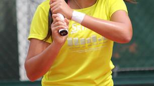 Зарина Дияс удержалась в ТОП-40 сильнейших теннисисток мира