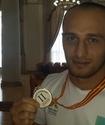 Жалею, что не добил соперника, а пошел на удушающий - Рашид Дагаев
