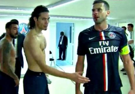 Французский футболист может сесть в тюрьму за нападение на соперника