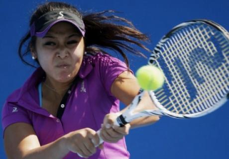 Зарина Дияс поборется за выход в основную сетку турнира в Китае