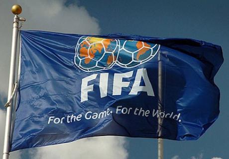 Казахстан упал на семь строчек в женском рейтинге ФИФА