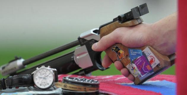 Казахстан занял четвертое место в стрельбе из пневматического пистолета в Инчхоне