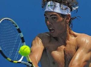 Надаль пропустит теннисную премьер-лигу из-за проблем со здоровьем