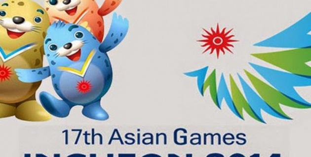 Расписание четвертого дня Азиатских игр в Инчхоне