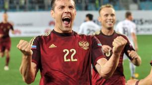 Капелло вновь включил Дзюбу в расширенный список на матчи отбора Евро-2016