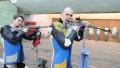 Казахстанские стрелки стали бронзовыми призерами Азиатских игр