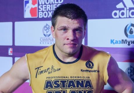 Сергей Деревянченко надеется на опыт выступления в WSB в поединке против Лаатвека Хаммонда