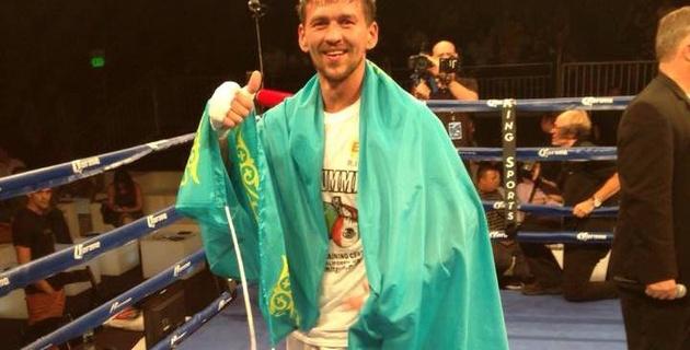 Абель Санчес предсказал мою победу в четвертом раунде - Иса Акбербаев