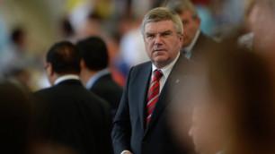 МОК не будет возобновлять процесс заявок на проведение ОИ-2022 - Бах