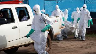 """Велогонку """"Тур дю Фасо"""" отменили из-за угрозы лихорадки Эбола"""