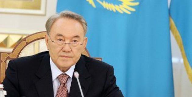 Назарбаев поздравил казахстанских спортсменов с успешным выступлением на Азиаде в Инчхоне