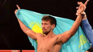Иса Акбербаев может провести еще один бой до конца 2014 года