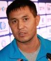 """Мы обещали взять три """"золота"""", но на шесть надеялись - тренер сборной Казахстана по боксу"""