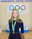 Казахстанской синхронистке не присвоят очередное спортивное звание из-за ошибки персонала Азиатских игр