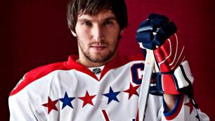 В честь хоккеиста Александра Овечкина назвали астероид