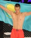 19-летний казахстанский боец выступит на турнире M-1 Challenge 52 Битва Нартов