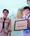 В Астане чествовали чемпионов Азиатских игр в Инчхоне