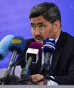 Вице-министр МКИС раскритиковал некоторые федерации за невыполнение медального плана на Азиаде