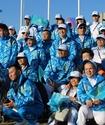В Инчхоне прошло открытие Азиатских Пара игр