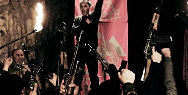 """Президент Федерации футбола Казахстана написал сценарий к фильму """"Заговор Оберона"""""""